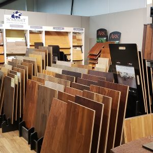 Mohawk, Ark and Sommerset Wood Flooring