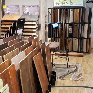 Naturals and Other Wood Floors