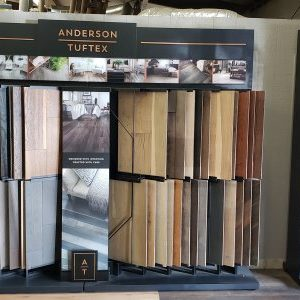 Anderson Tuftex Wood Floors